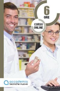 aggiornamento lavoratori farmacie V