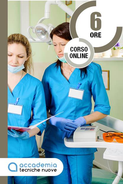 aggiornamento lavoratori studio odontoiatrico V