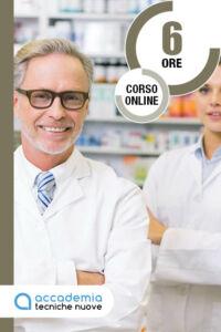 farmacista datore di lavoro V