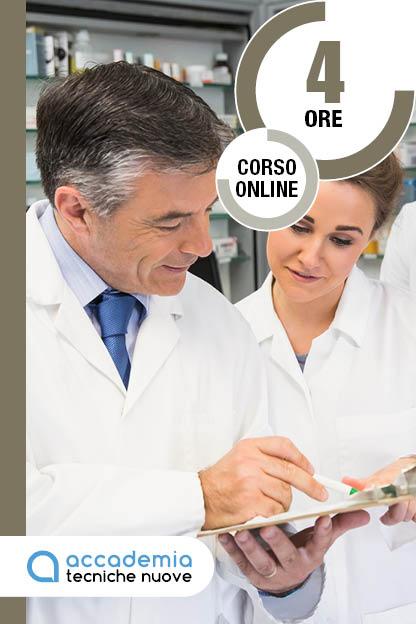 formazione specifica lavoratori farmacie V