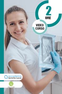 sterilizzazione test V