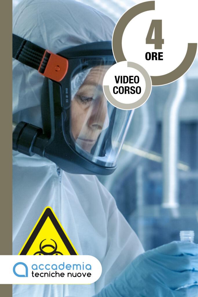 Il Rischio Biologico SIC V