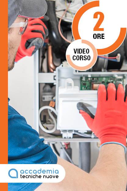 Impianti gas sicurezza in pillole V