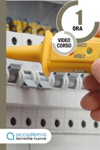 Rischio elettrico V