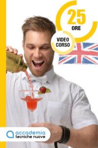 english for bartenders V