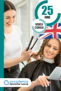 english for hairdressers V