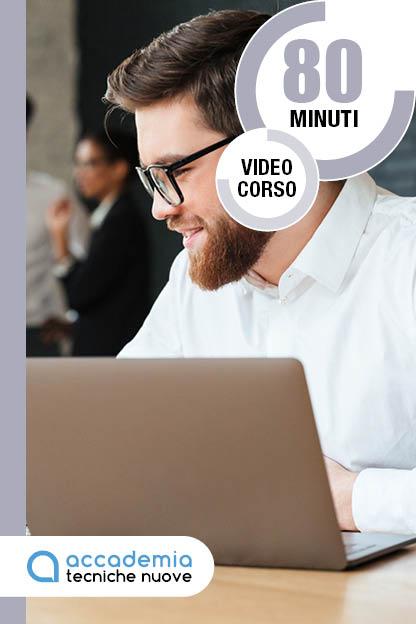 Aumentare la concentrazione corso tutte professioni V